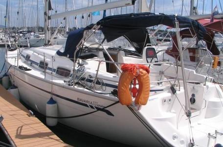 Bavaria 37 cruiser 3681