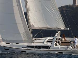 Oceanis 41 002