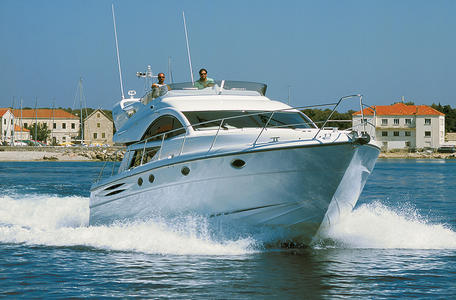 Fairline Phantom 50, 3503