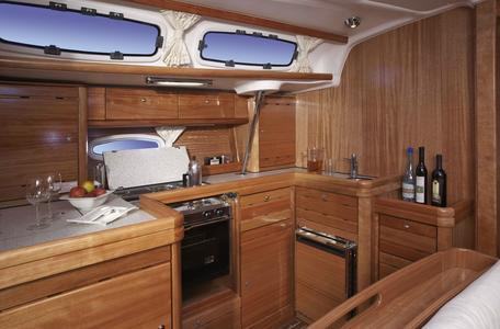 Istion yachting bavaria46cruiser j