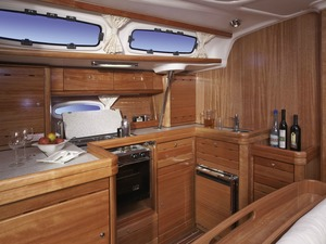 Istion yachting bavaria46cruiser j