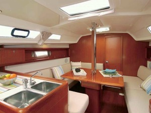 Istion yachting oceanis 43 fa