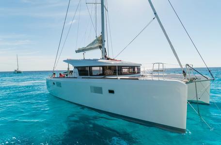 Istion yachting lagoon39 i