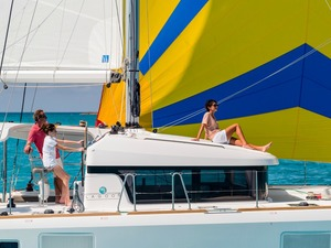 Istion yachting lagoon39 h