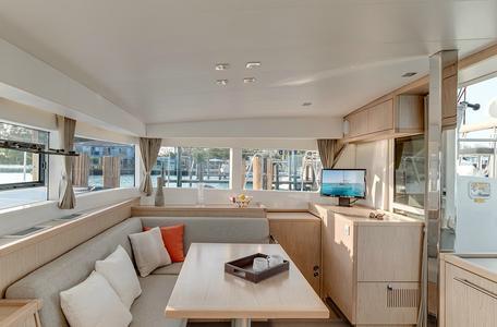Istion yachting lagoon39 b