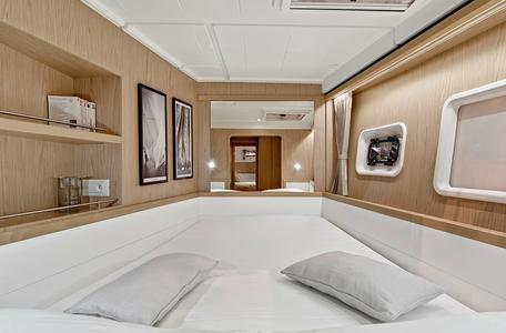 Istion yachting lagoon39 nc