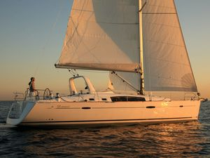 Istion yachting oceanis 50 e