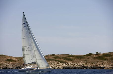 Istion yachting hanse 470 d