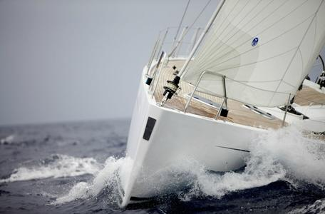 Istion yachting hanse 470 c