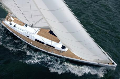 Istion yachting hanse 470 e