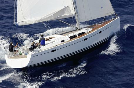 Istion yachting hanse 470 f