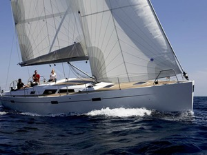 Istion yachting hanse 470 g