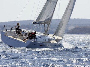 Istion yachting hanse 470 h