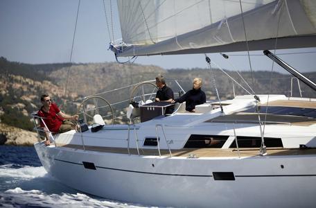 Istion yachting hanse 470 i