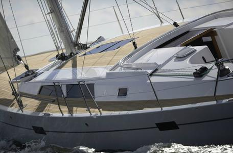 Istion yachting hanse 470 j