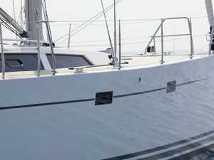 Istion yachting hanse 470 k