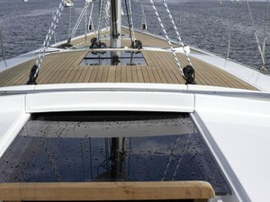 Istion yachting hanse 470 l