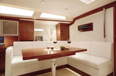 Istion yachting hanse 470 b
