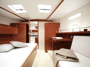 Istion yachting hanse 470 q