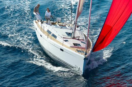 Istion yachting hanse 415 e