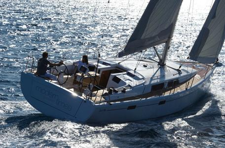 Istion yachting hanse 415 a