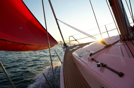 Istion yachting hanse 415 ga