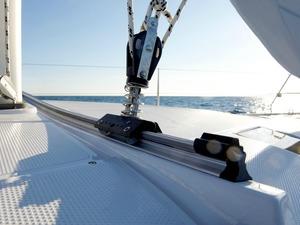 Istion yachting hanse 415 b