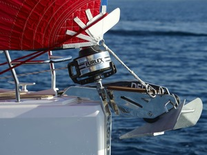 Istion yachting hanse 415 h