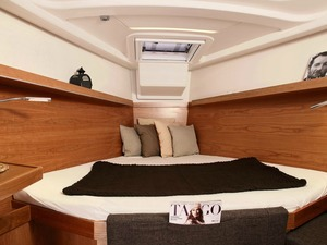 Istion yachting hanse 415 l