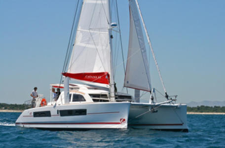 Catana 42 Carbon Infusion, 4588