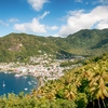Soufriere Bay, 74434 - thumb