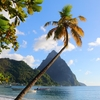 The Pitons, 74529 - thumb