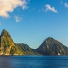 The Pitons, 74530 - thumb