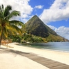 The Pitons, 74531 - thumb