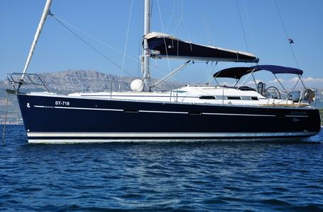 Oceanis 393 Clipper, 8034