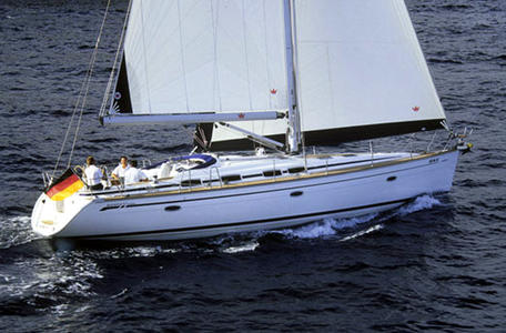 Bavaria 46 Cruiser Veritas edition, 9122