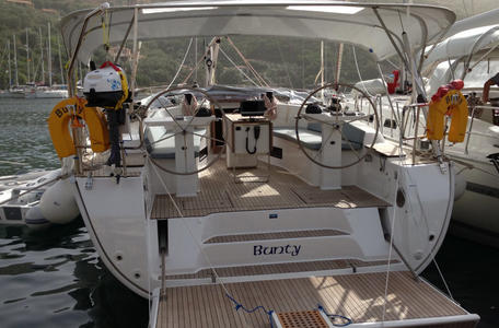 Bavaria 45 Cruiser Owner version, 11510