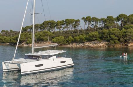 Fountaine Pajot Lucia 40, 12985
