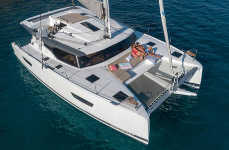 Fountaine Pajot Astrea 42, 12983