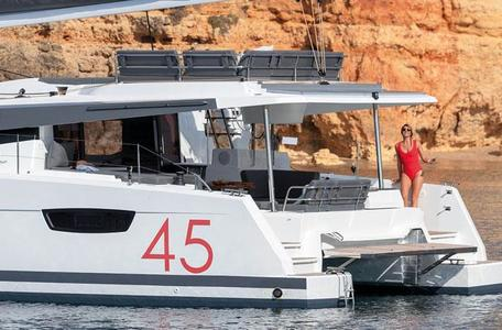 Fountaine Pajot New 45, 13667